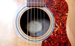 Doug's Guitar