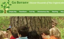 Go Botany